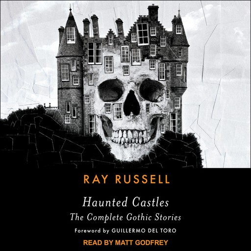 Haunted Castles, Ray Russell