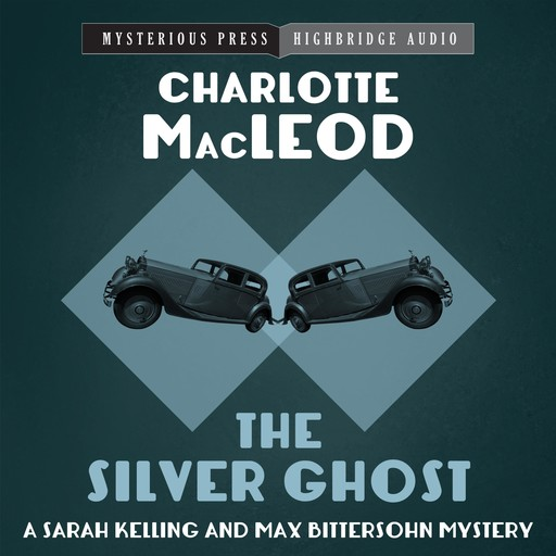 The Silver Ghost, Charlotte MacLeod
