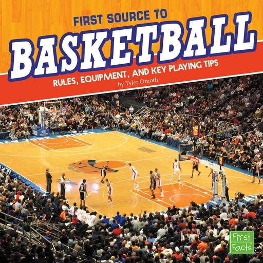 First Source to Basketball, Tyler Omoth