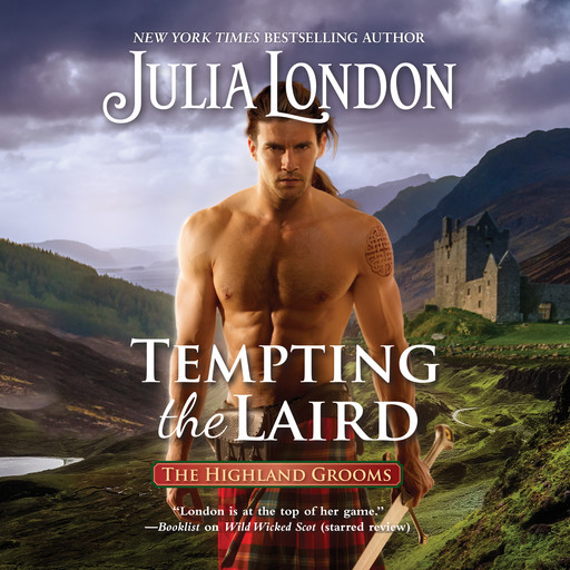 Tempting the Laird, Julia London
