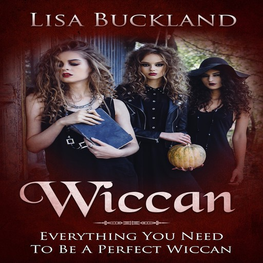 Wiccan, Lisa Buckland