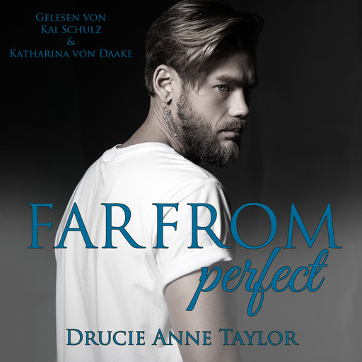 Far from perfect, Drucie Anne Taylor