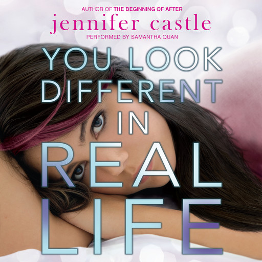You Look Different in Real Life, Jennifer Castle