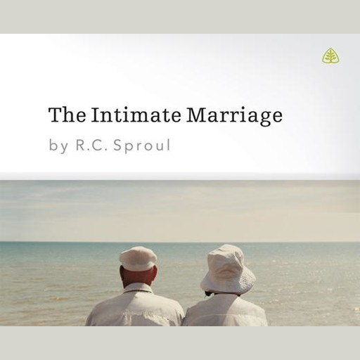 The Intimate Marriage, R.C.Sproul