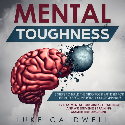 Mental Toughness, Luke Caldwell