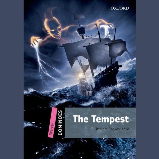 The Tempest, William Shakespeare, Bill Bowler