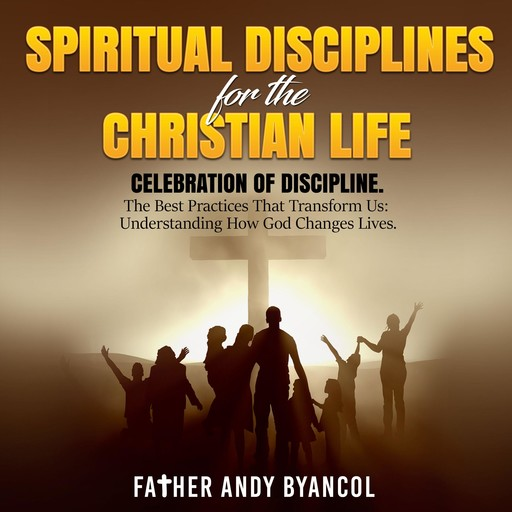 Spiritual Disciplines for the Christian Life, Father Andy Byancol