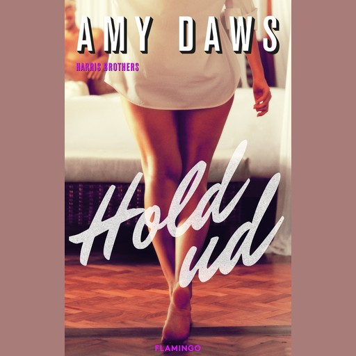 Hold ud, Amy Daws