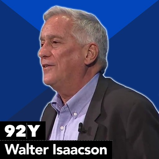 The Genius of Innovation, Walter Isaacson