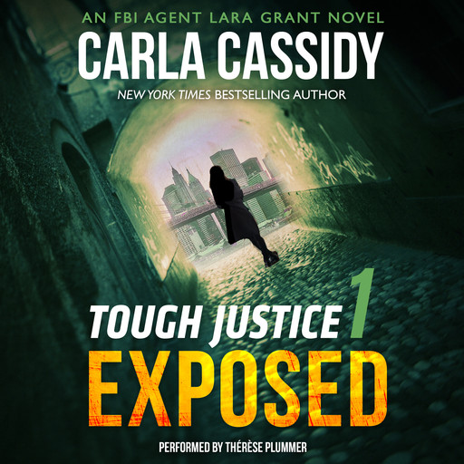 Tough Justice: Exposed (Part 1 of 8), Carla Cassidy
