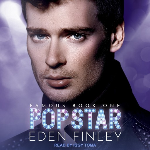 Pop Star, Eden Finley