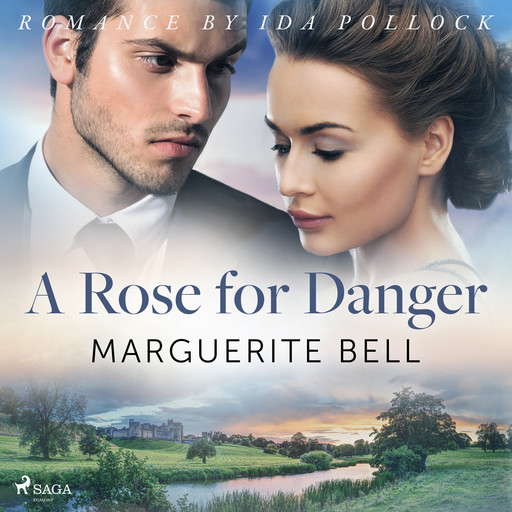 A Rose for Danger, Marguerite Bell