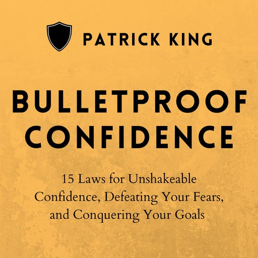 Bulletproof, Patrick King
