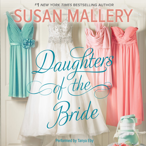 Daughters of the Bride, Susan Mallery