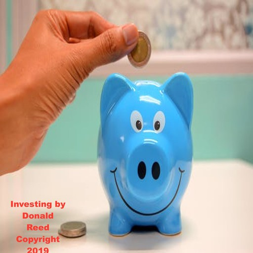 Investing by Donald Reed, Donald Reed
