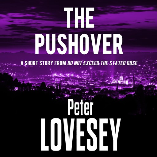 The Pushover, Peter Lovesey