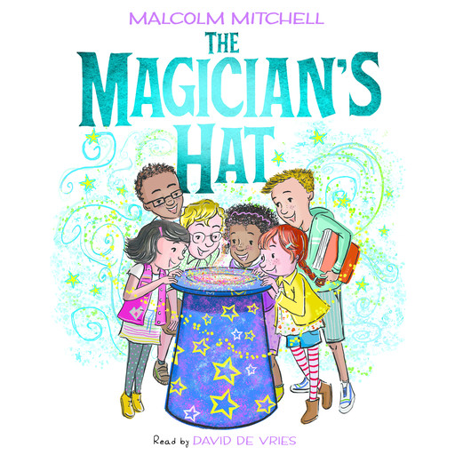 The Magicians Hat, Malcolm Mitchell