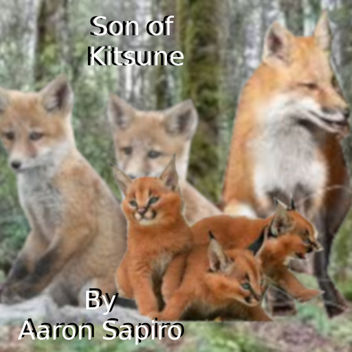 Son of Kitsune, Aaron Sapiro
