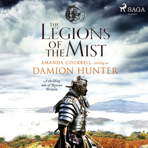 The Legions of the Mist, Damion Hunter