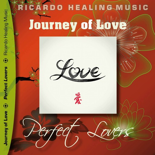 Journey of Love - Perfect Lovers,
