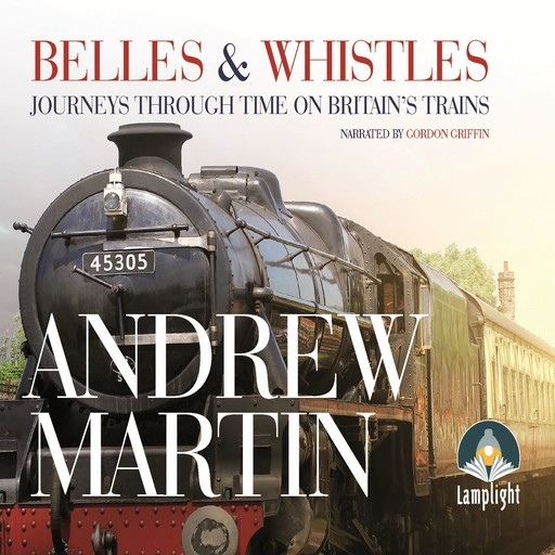 Belles and Whistles, Andrew Martin