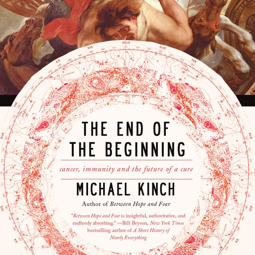 The End of the Beginning, Michael Kinch