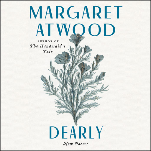 Dearly, Margaret Atwood