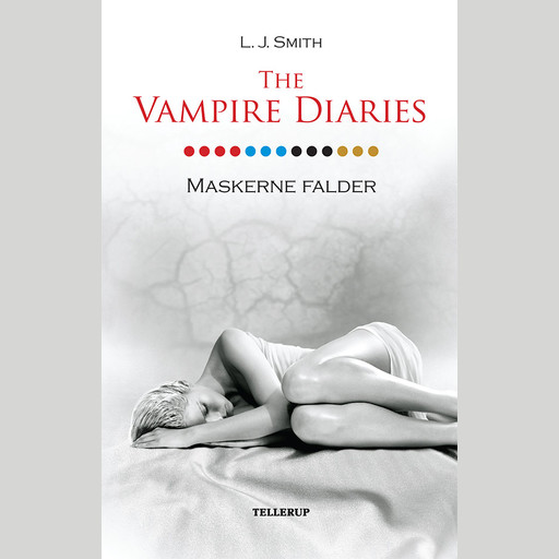 The Vampire Diaries #13: Maskerne falder, L.J. Smith