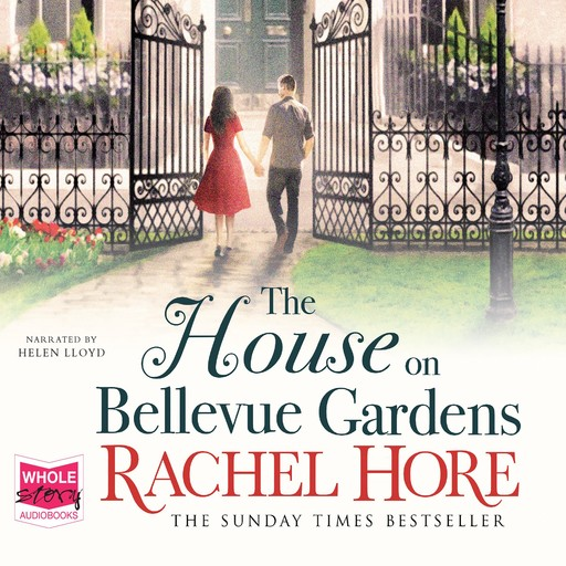 The House on Bellevue Gardens, Rachel Hore