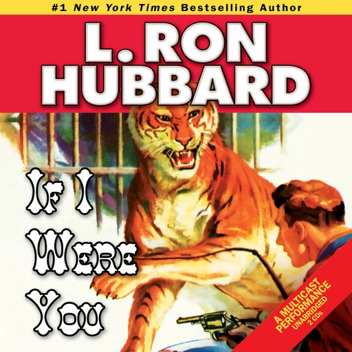 If I Were You, L.Ron Hubbard