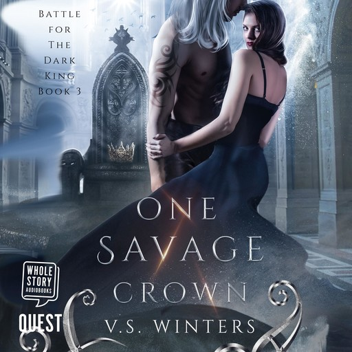 One Savage Crown, V.S. Winters