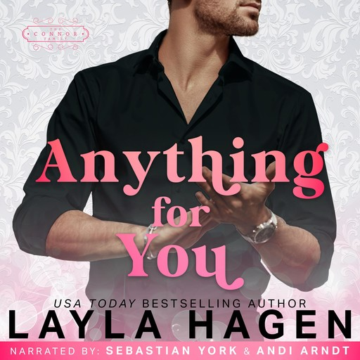 Anything For You, Layla Hagen