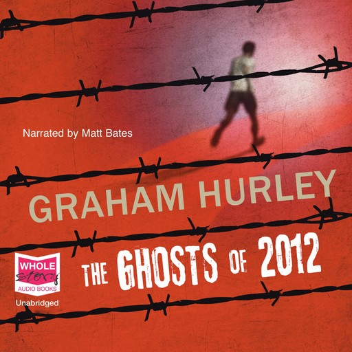 The Ghosts of 2012, Graham Hurley