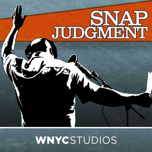 Snap Featured Fiction - 13 Ways of Destroying a Painting, Snap Judgment, WNYC Studios