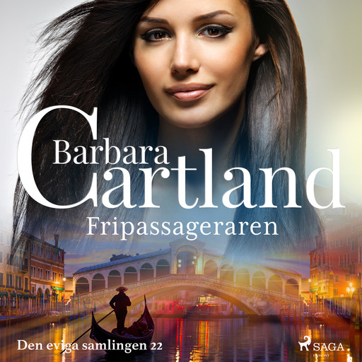 Fripassageraren, Barbara Cartland