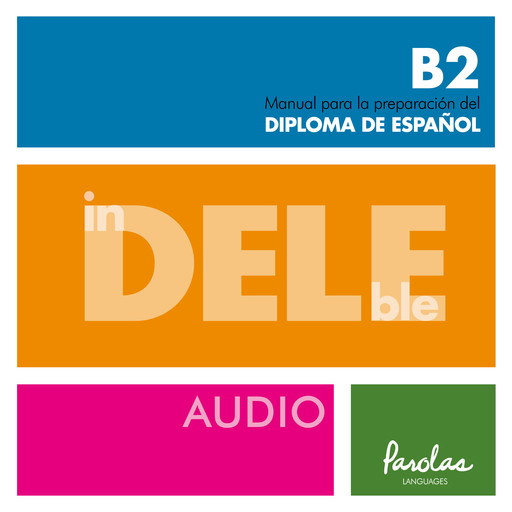 Audio InDELEble B2,