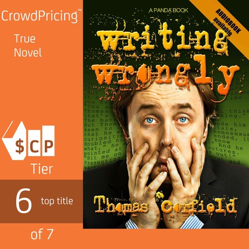 Writing Wrongly: The saga of an incomplete wanker, Thomas Corfield