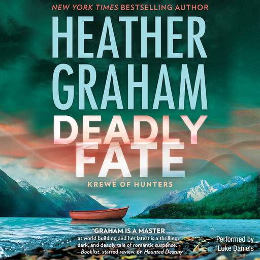 Deadly Fate, Heather Graham
