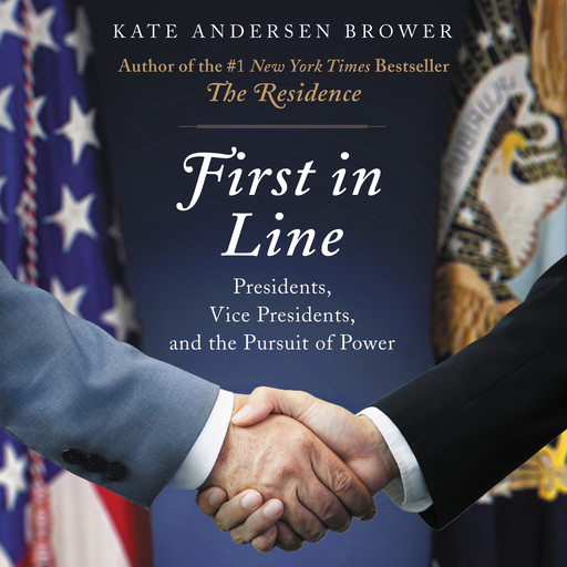 First in Line, Kate Andersen Brower