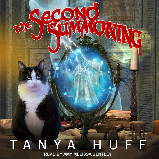The Second Summoning, Tanya Huff
