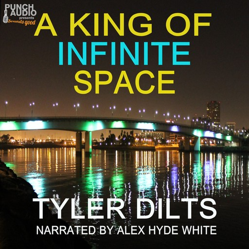 A King of Infinite Space, Tyler Dilts