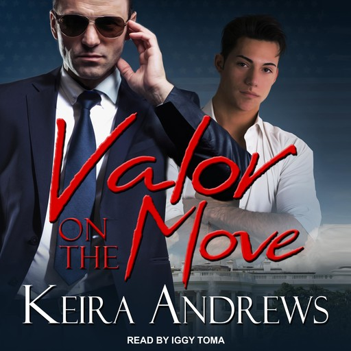 Valor on the Move, Keira Andrews