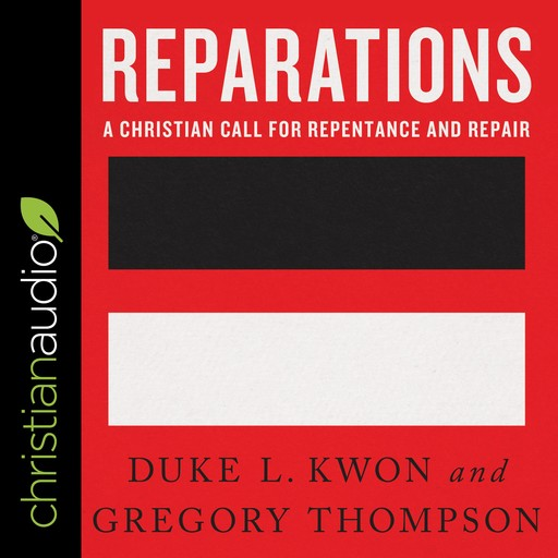 Reparations, Duke L. Kwon, Gregory Thompson