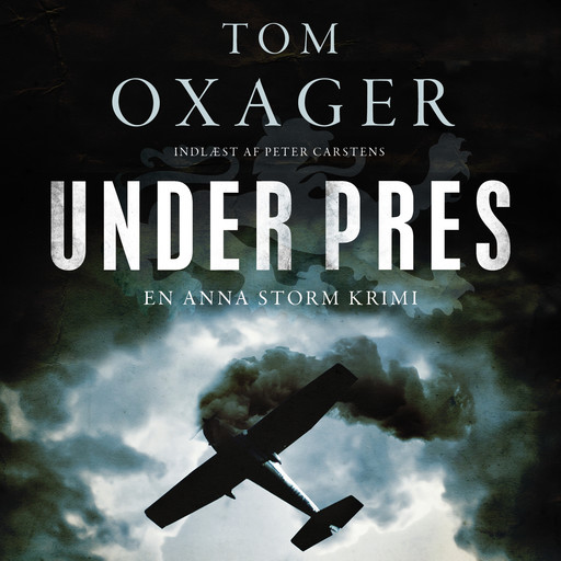 Under pres, Tom Oxager
