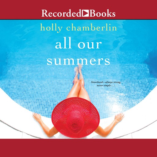 All Our Summers, Holly Chamberlin