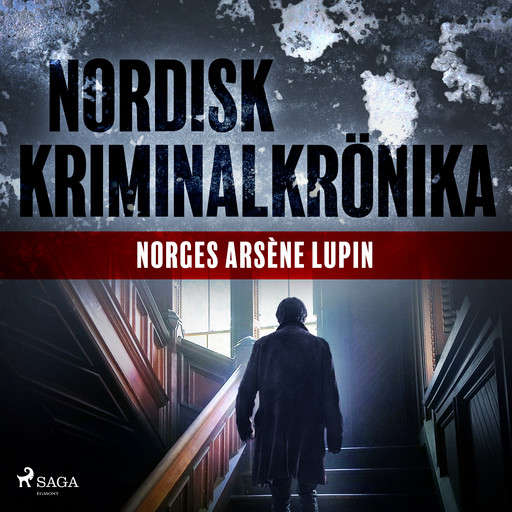 Norges Arsène Lupin, Diverse