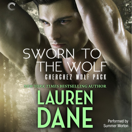 Sworn to the Wolf, Lauren Dane