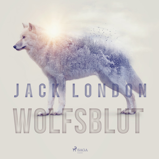 Wolfsblut, Jack London