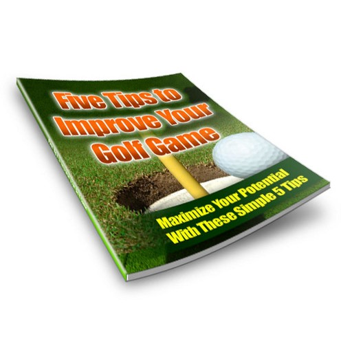 5 Tips to Improve Your Golf Game, Empowered Living