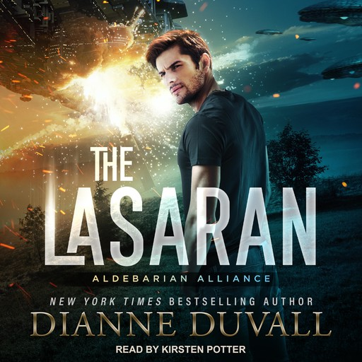 The Lasaran, Dianne Duvall